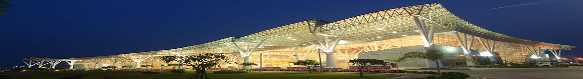 Global AAI, Airports Authority Of India Tender Notices