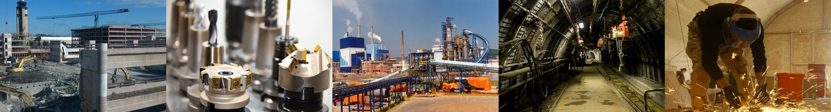 Brazilian Industry Tender Notices