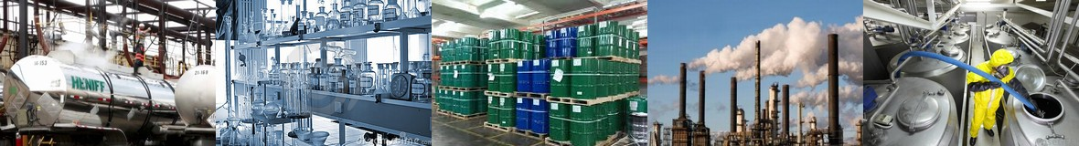 Saudi Arabian Chemicals Tender Notices