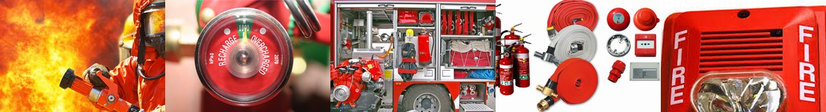 Global Fire Safety and Security Procurement News