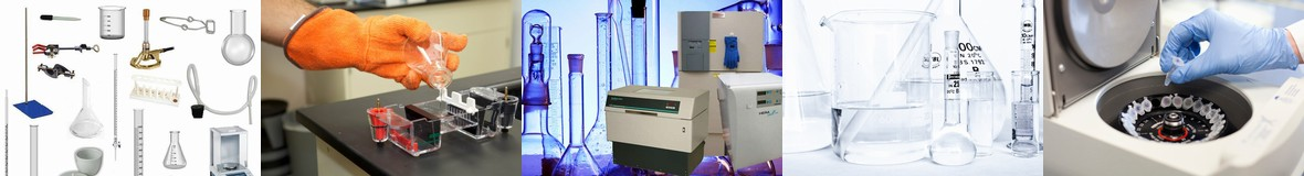 Iranian Laboratory Equipment and Services Tender Notices