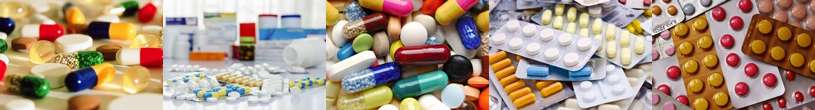 Chinese Pharmaceuticals Tender Notices