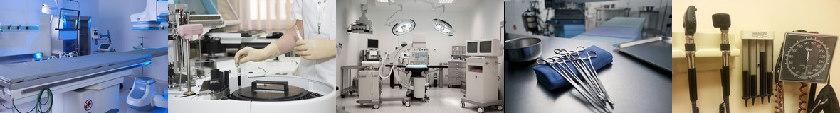 Global Healthcare Equipment and Services Project Information