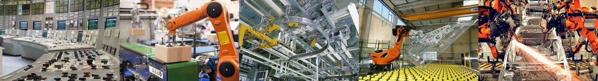 Global Industrial Automation and Control Project Information